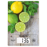 весы кухонные Scarlett SC-KS 57P21