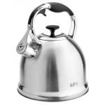 Lara LR00-75 чайник со свистком 3,3 л, индукция