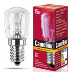 Camelion 15/P/CL/E14 лампа для шв.машин