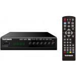 Telefunken TF-DVBT262 DVB-T2 приемник