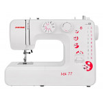 Janome MX-77 швейная машина
