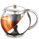 Lara LR06-09 чайник заварочный 0,5 л