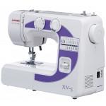 Janome XV-5 швейная машина