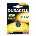Duracell CR2032 батарейка 1 штука