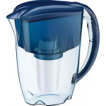 Аквафор Гратис синий, фильтр-кувшин для очистки воды