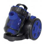 BQ VC1604C Black-Blue пылесос с контейнером для пыли