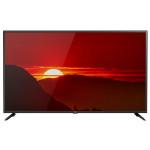 BQ 50SU01B black UHD Smart телевизор