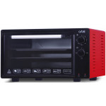 мини-печь Artel MD3216E red/black