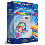 Topperr 3207 салфетки для улавливания цвета при стирке