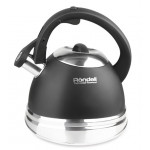 Rondell RDS-419 чайник со свистком 3 л