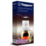 Topper 3051 фильтр-пакет для чая №2 (80штук)