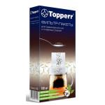 Topper 3050 фильтр-пакет для чая №1 (100штук)