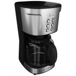кофеварка Lex LX 3501-1