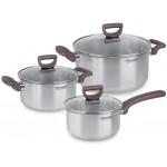 Rondell RDS-1324 набор посуды 6 предметов