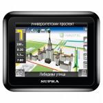 Supra SNP-352 навигатор автомобильный